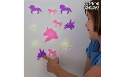 Unicorni Fluorescenti Junior Knows (14