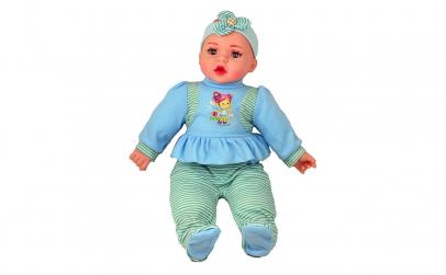 Bebelusul de plus spune rugaciuni 45 cm