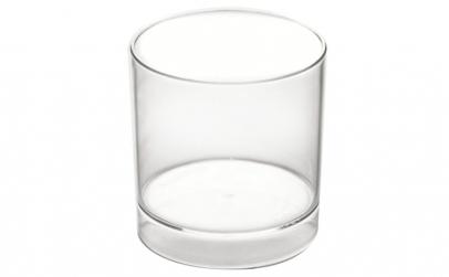 Pahar pentru whisky policarbonat 250 ml