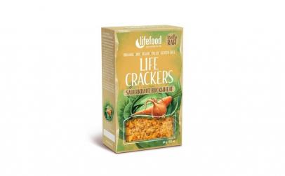Lifecrackers raw cu varza murata si