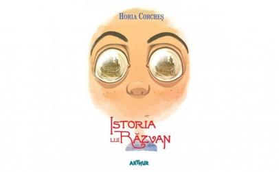 Istoria lui Razvan Horia Corches