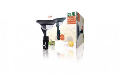 Lampa solara LED de balcon Ranex