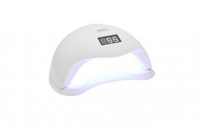 Lampa profesionala unghii UV LED SUN5