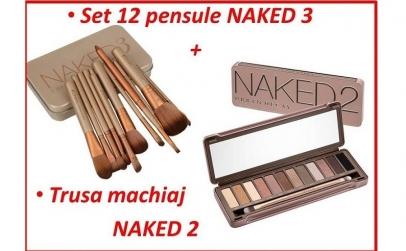 Set Naked