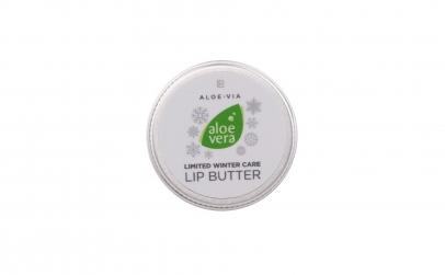 Unt hidratant pentru buze Aloe Vera