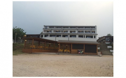 Hotel SunRise 3*