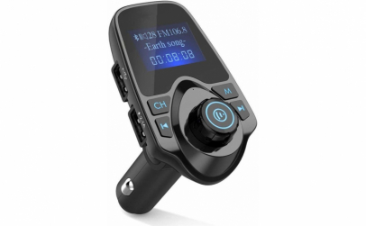 Modulator pentru masina cu Bluetooth