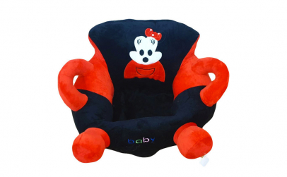 Fotoliu Mickey si Minnie Baby