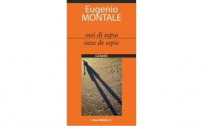 Oase de Sepie / Ossi Di Sepia - Eugenio