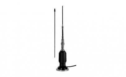 Antena CB Albrecht cu magnet inclus