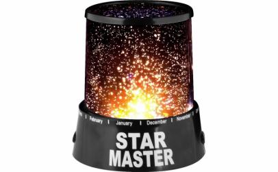 Lampa Star Night
