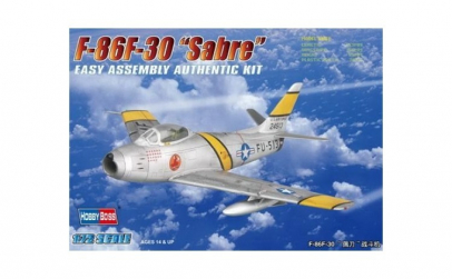 1:72 North American F-86F-30 Sabre 1:72