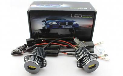 Led marker BMW E90/E91 Leduri CREE 32W C