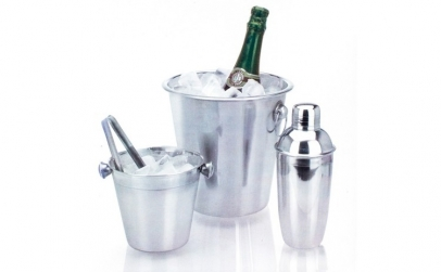 Set Frapiere si Cocktail Shaker din