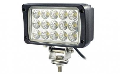 Proiector LED Offroad 45W/12V-24V 3300