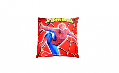 Pernuta Spiderman