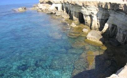 City-break in Larnaca