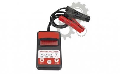 Tester baterie  12V digital