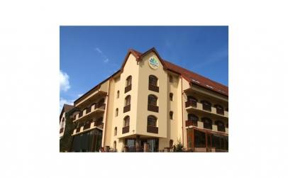 Hotel Lacul Ursu 3*