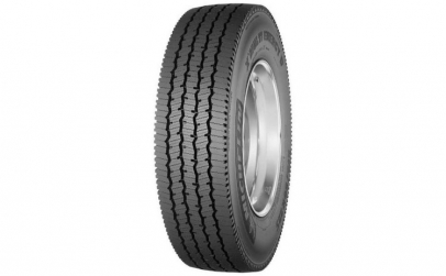 Anvelopa vara MICHELIN X MULTI D 215/75