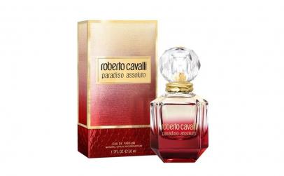 Apa de parfum Roberto Cavali