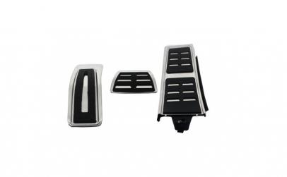 Ornamente Pedale compatibile cu Audi A4