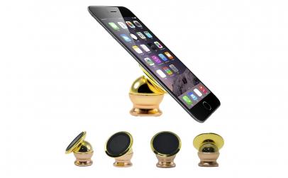 Supot telefon cu magnet 360 grade
