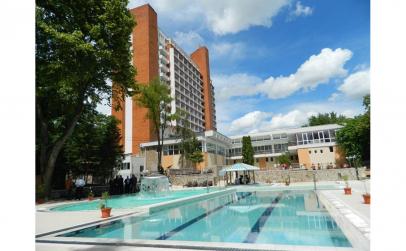 Hotel Termal 3*