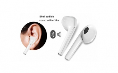 Casti True Wireless Bluetooth