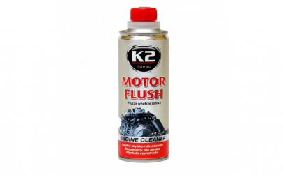 Solutie curatat motor interior k2 motor
