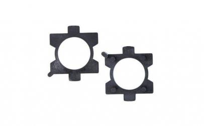 Adaptor bec led H7 Opel