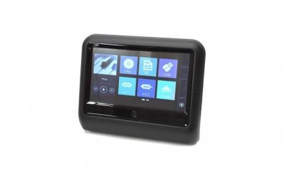 Monitor tetiera 9 inch DVD SD USB