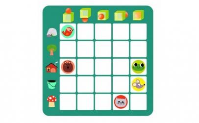 Topologix   joc de logica Djeco
