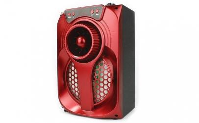 Boxa portabila bluetooth, radio, mp3