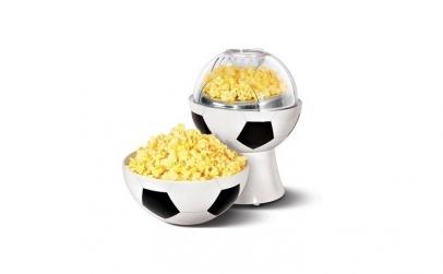 Aparat pentru popcorn - forma de minge