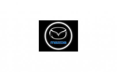 Logo Usi Universale Mazda:cu baterii