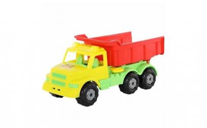 Camion de jucarie pentru exterior din