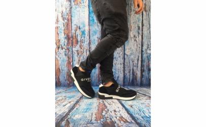 Adidasi barbati - model 2018