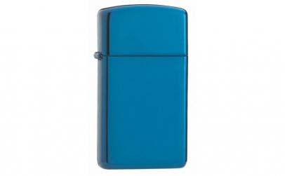 Bricheta incarcare USB ZP-11, Albastra