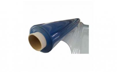 Folie transparenta, 1.40mx30mx0.40mm