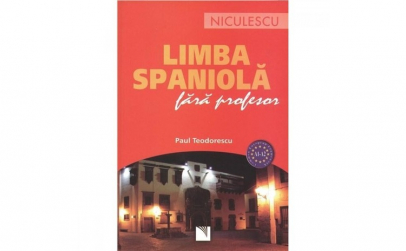 Limba spaniola fara profesor - Paul