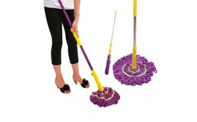 Magic Mop cu microfibre