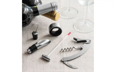 Bravissima Kitchen Set of Wine
