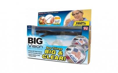 Ochelari pentru marit 60% Big Vision