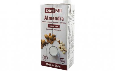 BAUTURA DE MIGDALE, 1L Dietmil