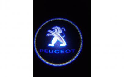 Logo Usi Universale Peugeot:cu baterii