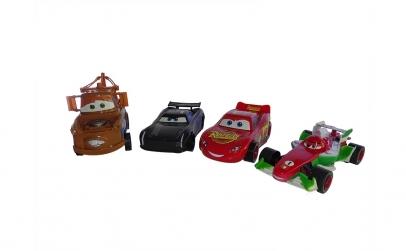 Set 4 masinute Cars