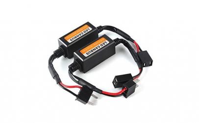Anulator eroare H7 pentru kit LED