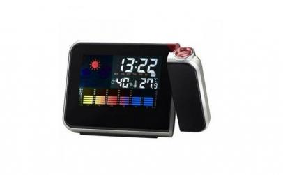 Ceas cu calendar Pro LCD