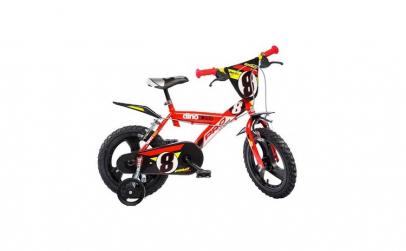 Bicicleta Dino Bikes 143 GLN made in